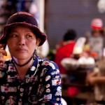Siem Reap market - the march of progress