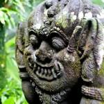 Garden terrors