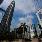Petronas and surrounds