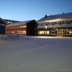 Downtown Nuuk