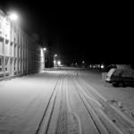 Kangerlussuaq airfield