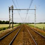 TGV line to Marseille
