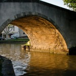 Castelnaudery bridge to Grande Basin