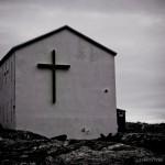 Christ the King Church - Nuuk