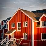 Børnehjemsvej - Nuuk