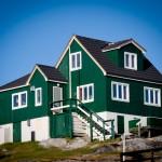 Nuuk suburbia #1