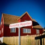 Kunuutip Aqqutaa - Nuuk