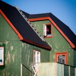 Nuuk suburbia #2