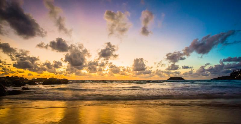 Kata Beach - Thailand